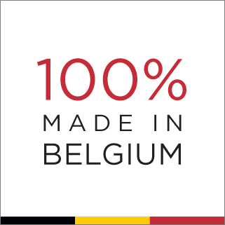 Aliplast 100% Made in belgium